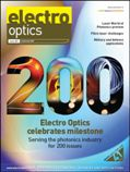 Electro Optics cover