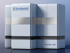 Sales success for SolMateS