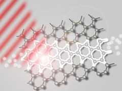 Diode made from 2D material to advance 2D optoelectronics