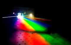 NKT Photonics grants photonic crystal fibre technology license for supercontinuum laser