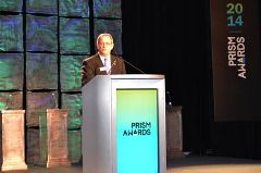 Winners of 2014 Prism Awards announced at Photonics West
