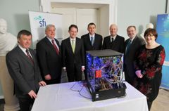 €30m Irish photonics centre opens