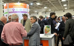 Mind games at Photonics West