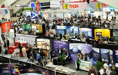 Positive industry outlook expressed at Photonics West