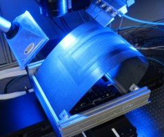 Laser repair of fibre reinforced plastics cuts costs