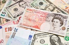 Banknote security set to increase through new optical features