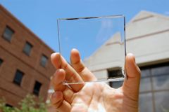 Clear future for photovoltaics