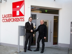 Laser Components appoints head of production for laser optics