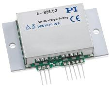 E-836 piezo amplifier