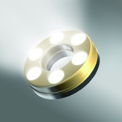 Solidur Ring LED