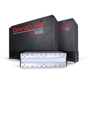 UV LED curing systems