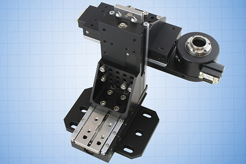 US patent granted for hybrid hexapod technology | Electro Optics