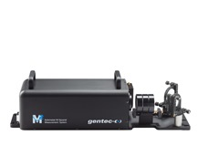 Laser Energy Meters : Gentec eo electro optics