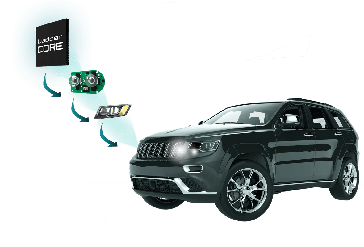New lidar innovations shown at CES 2019 | Electro Optics