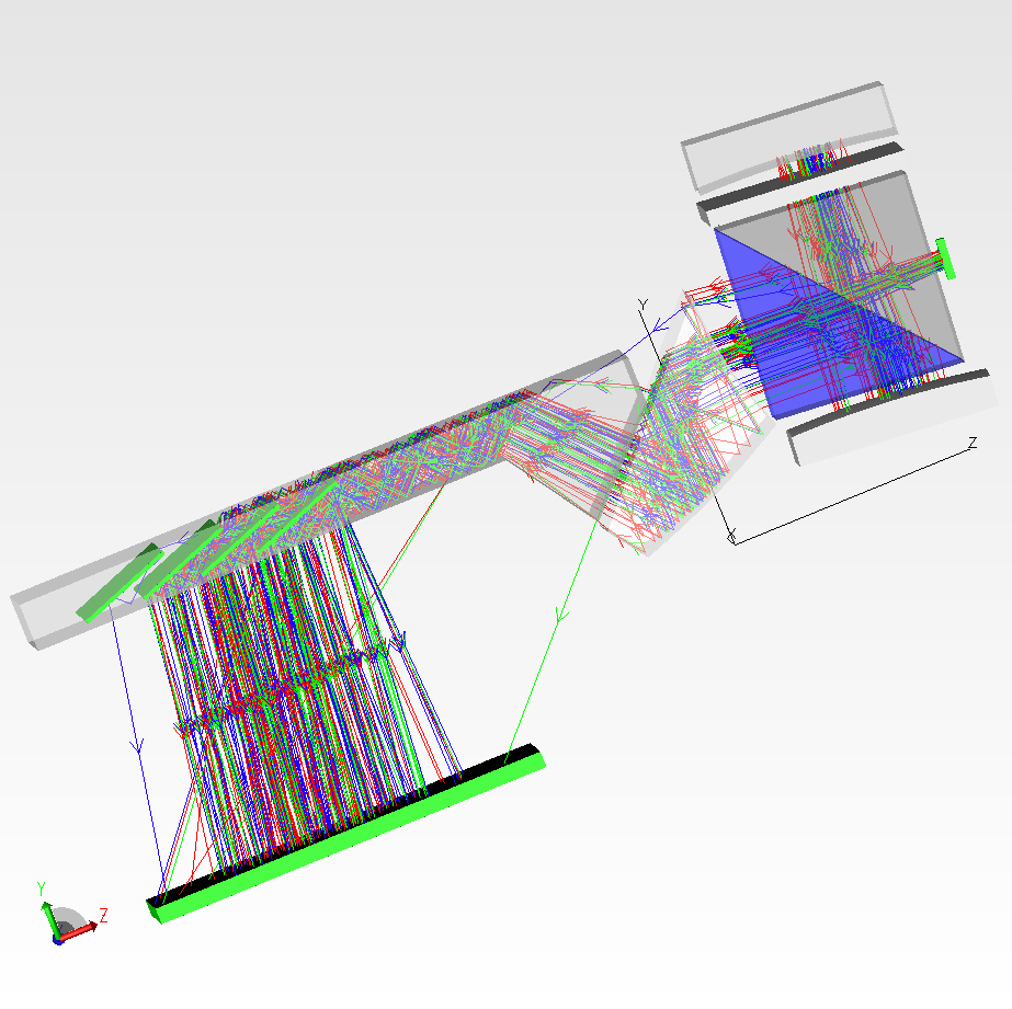 Virtual design | Electro Optics